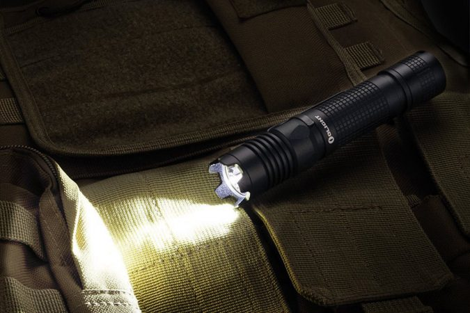 Tactical-Flashlight-2-675x450 Top 10 Self-defense Weapons Every Woman Should Carry