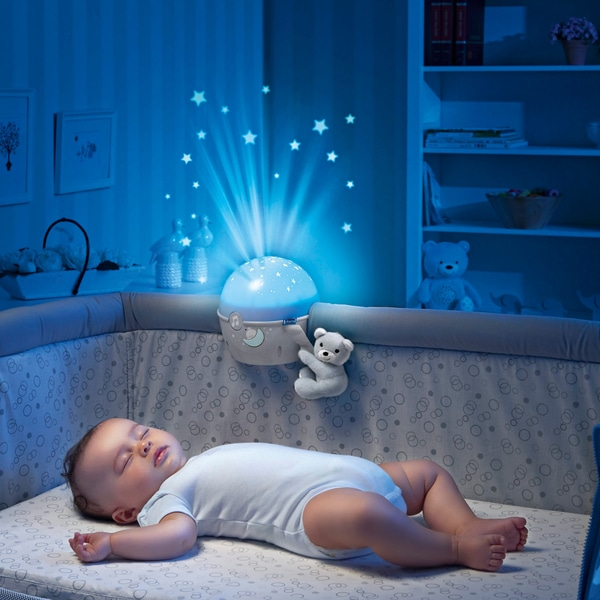 The-Night-Light-Projector Best 10 Christmas Gift Ideas for a New Born Baby