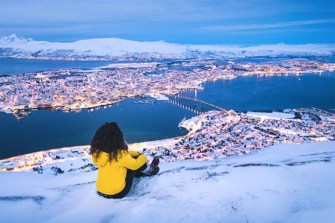 Things-to-do-in-Tromso-Winter-675x450 Top 10 Fairytale Christmas Places for Couples
