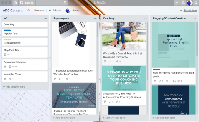 Trello-1-675x414 Top 7 Main Tools to Start Your Online Shop