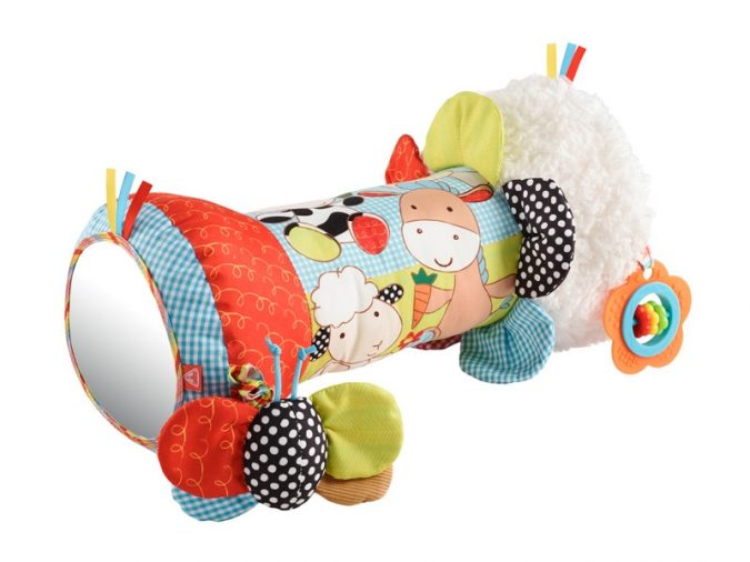 Tummy-Time-Activity-Toy-1-675x506 Best 10 Christmas Gift Ideas for a New Born Baby