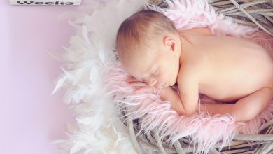 Photo of Best 10 Christmas Gift Ideas for a New Born Baby