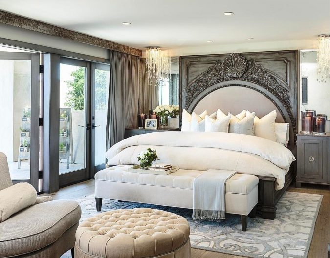bedroom-675x529 Top 6 Things You Should Do to Decorate Your Home