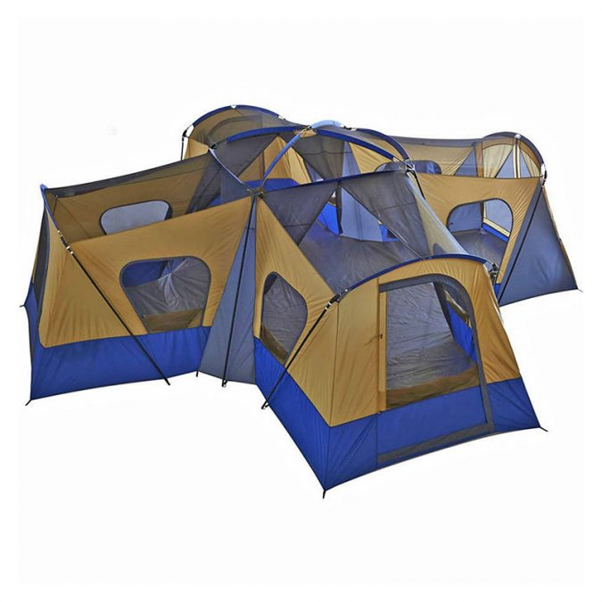 camping-tent-with-rooms-675x675 Top Tips on Surviving Your First Family Camping Trip