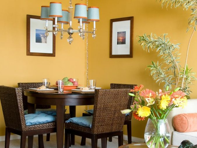 dining-room-675x507 8 Tricks You Can Do Make Your Home Look Great