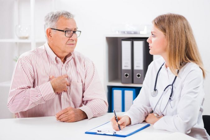 doctor-675x450 The Secret to a Healthy Old Age Lies in Adopting the Right Lifestyle Changes