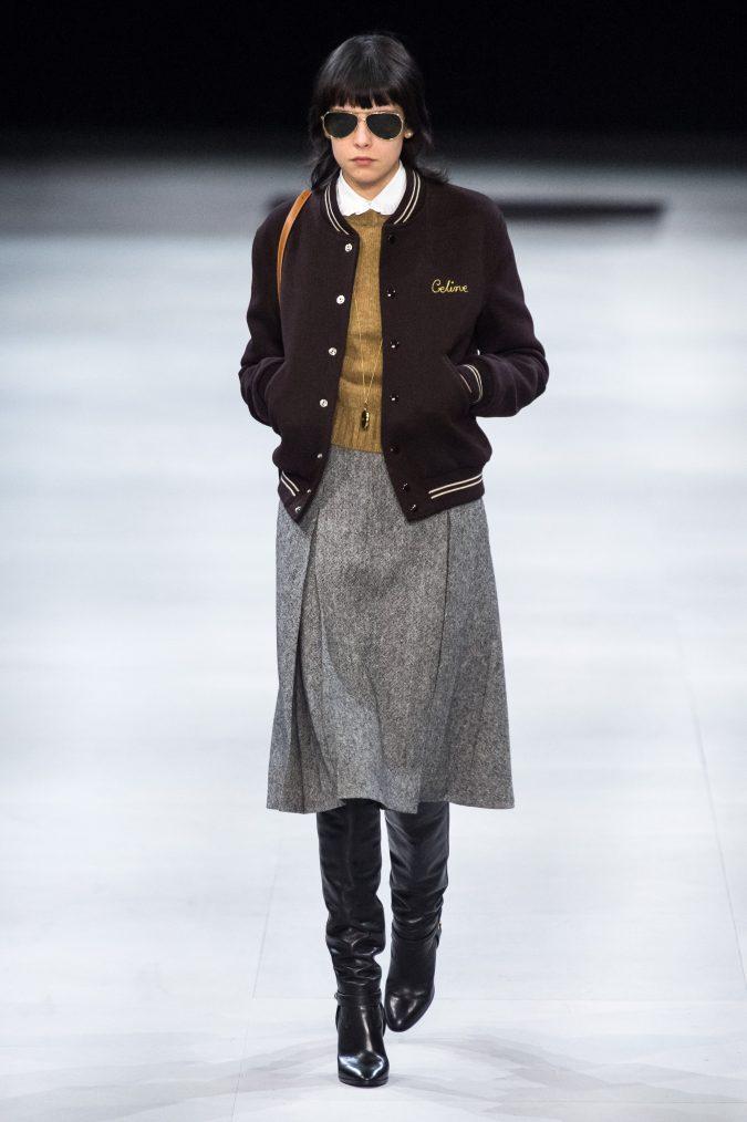 fall-fashion-2019-earthy-colors-celine-675x1014 10 Fall/Winter Retro Fashion Trends for the 70s Nostalgics in 2020