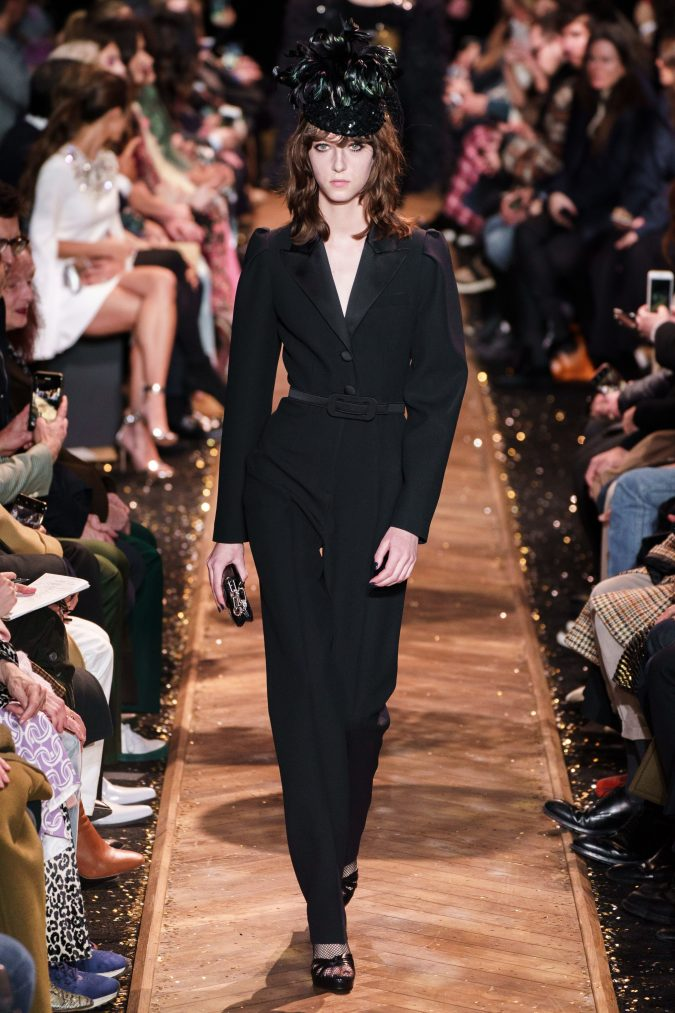fall-fashion-2019-jumpsuit-Michael-Kors-2-675x1013 10 Fall/Winter Retro Fashion Trends for the 70s Nostalgics in 2020