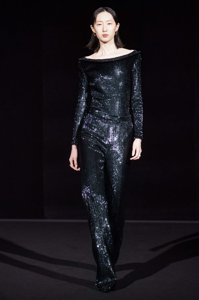 fall-fashion-2019-jumpsuit-balenciaga-2-675x1013 10 Fall/Winter Retro Fashion Trends for the 70s Nostalgics in 2020