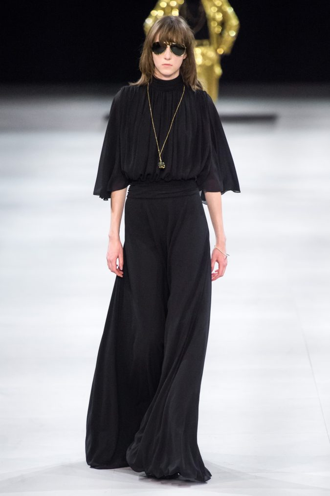 fall-fashion-2019-jumpsuit-celine-675x1014 10 Fall/Winter Retro Fashion Trends for the 70s Nostalgics in 2020