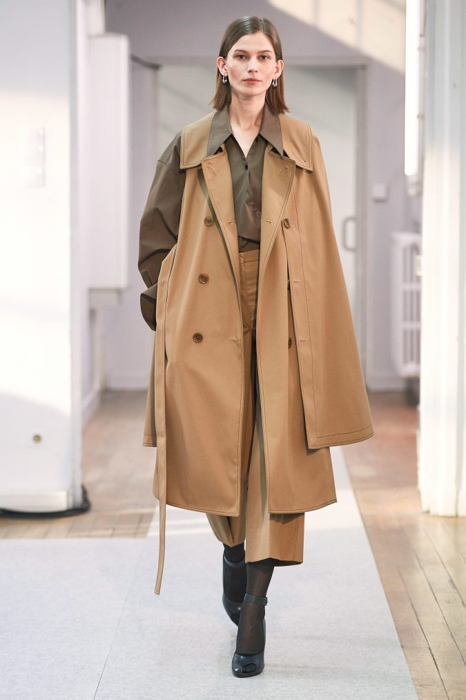 fall-winter-fashion-2020-cape-Lemaire-675x1013 90 Fall/Winter Fashion Ideas for a Perfect Combination of Vintage and Modern in 2020