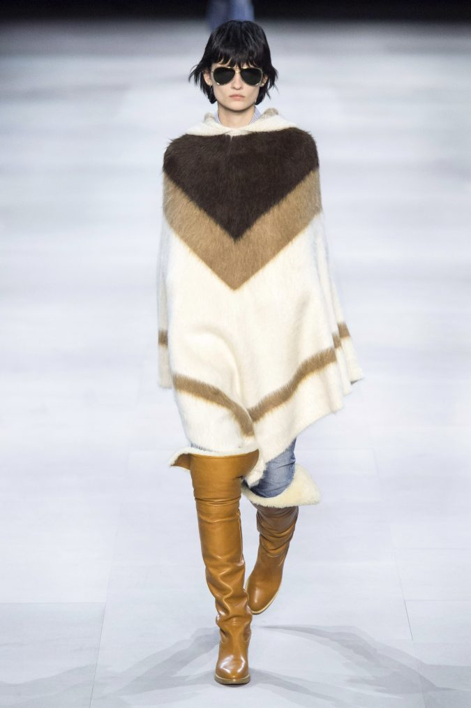 fall-winter-fashion-2020-cape-celine-675x1014 90 Fall/Winter Fashion Ideas for a Perfect Combination of Vintage and Modern in 2020
