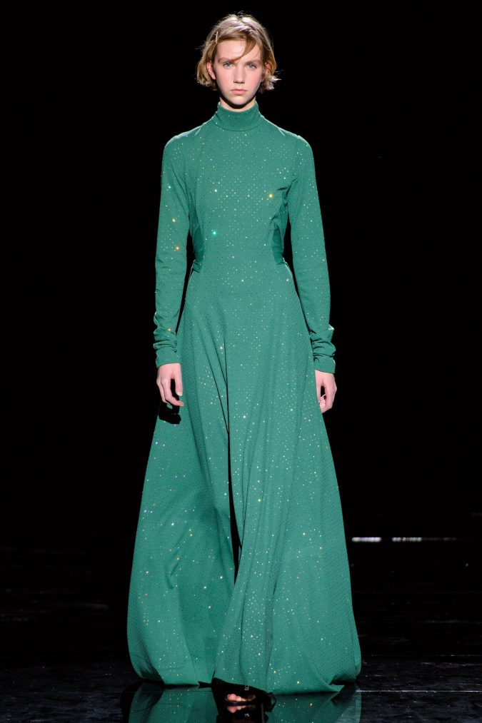 fall-winter-fashion-2020-disco-dress-Marc-Jacobs-675x1013 +80 Fall/Winter Fashion Trends for a Stunning 2020 Wardrobe