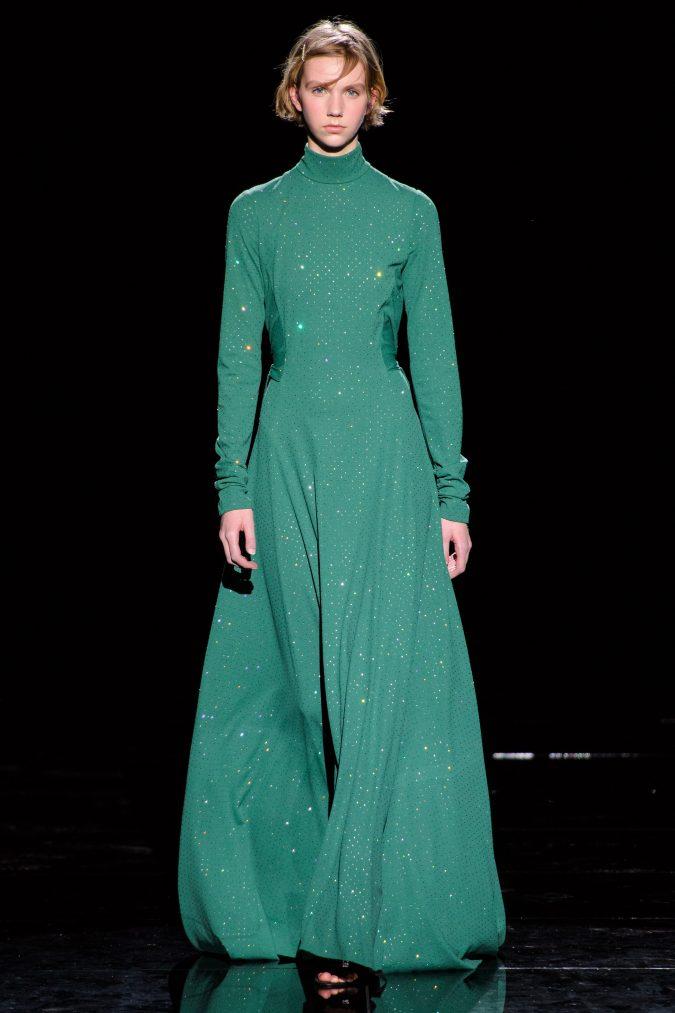 fall-winter-fashion-2020-disco-dress-Marc-Jacobs-675x1013 +80 Fall/Winter Fashion Trends for a Stunning 2020 Wardrobe