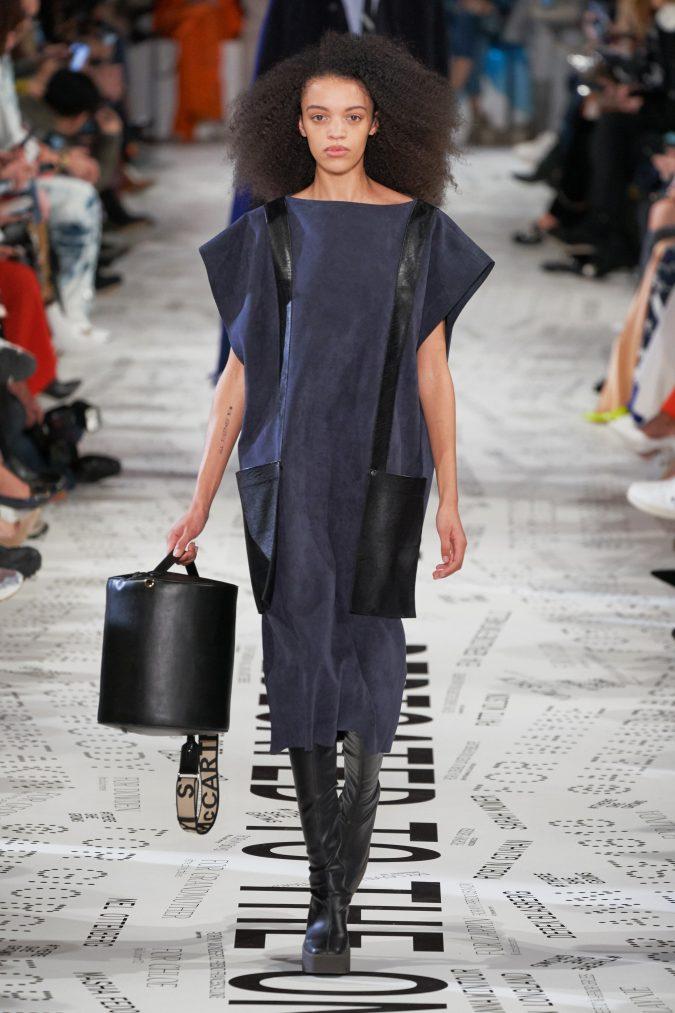 fall-winter-fashion-2020-dress-Stella-McCartney-675x1013 +80 Fall/Winter Fashion Trends for a Stunning 2021 Wardrobe