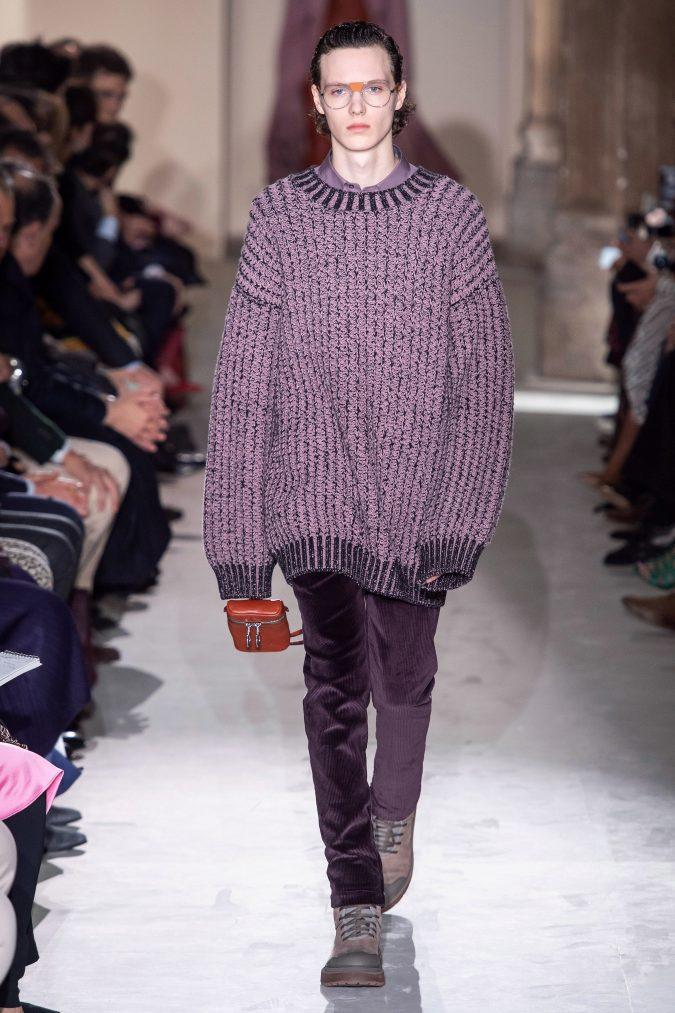 fall-winter-fashion-2020-knitted-sweater-Salvatore-Ferragamo-675x1013 40+ Hottest Teenage Girls Fall/Winter Fashion Ideas in 2020