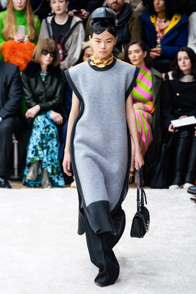 fall-winter-fashion-2020-knitwear-J.W.-Anderson-675x1013 +80 Fall/Winter Fashion Trends for a Stunning 2020 Wardrobe