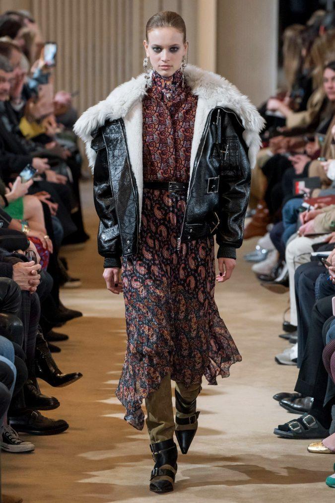 fall-winter-fashion-2020-leather-jacket-Altuzarra-675x1013 +80 Fall/Winter Fashion Trends for a Stunning 2020 Wardrobe