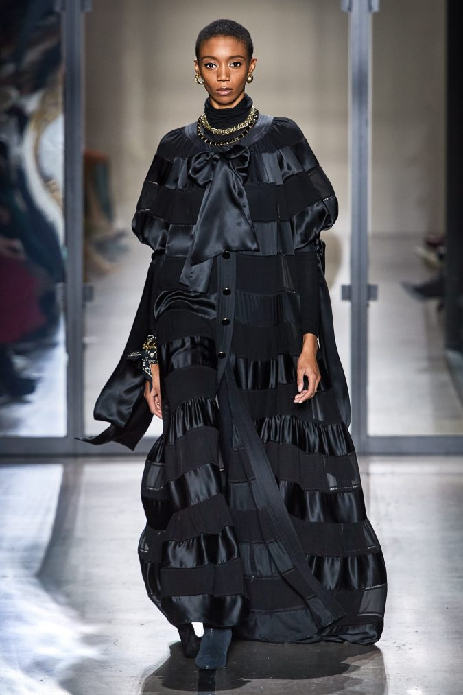 fall-winter-fashion-2020-maxi-dress-Zimmermann-675x1013 90 Fall/Winter Fashion Ideas for a Perfect Combination of Vintage and Modern in 2020