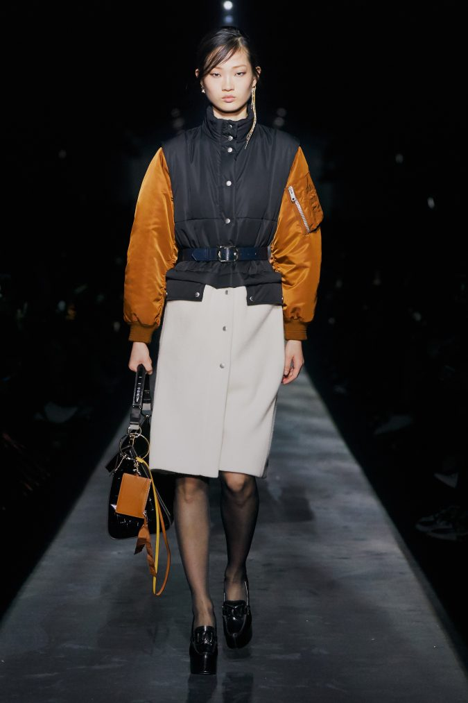 fall-winter-fashion-2020-puffer-sweater-Givenchy-675x1013 +20 Fall Fashion Trends of 2020 for the Fans of Unusual Shoulders and Sleeves