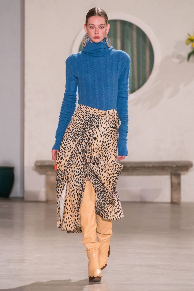 fall-winter-fashion-2020-turtleneck-Jacquemus-675x1013 90 Fall/Winter Fashion Ideas for a Perfect Combination of Vintage and Modern in 2020