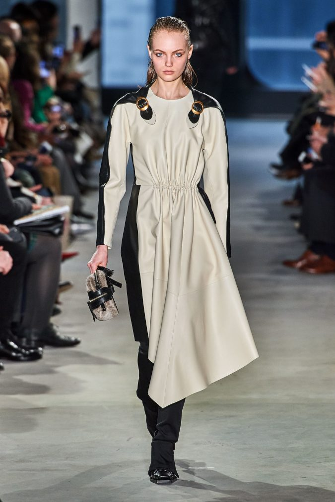 fall-winter-fashion-2020-vest-Proenza-Schouler-675x1013 +20 Fall Fashion Trends of 2020 for the Fans of Unusual Shoulders and Sleeves
