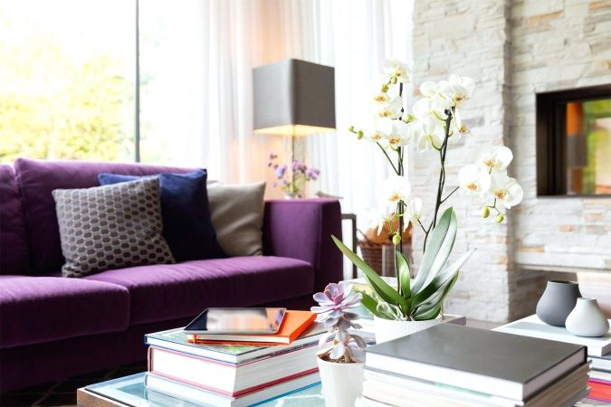 flowers-675x450 8 Tricks You Can Do Make Your Home Look Great