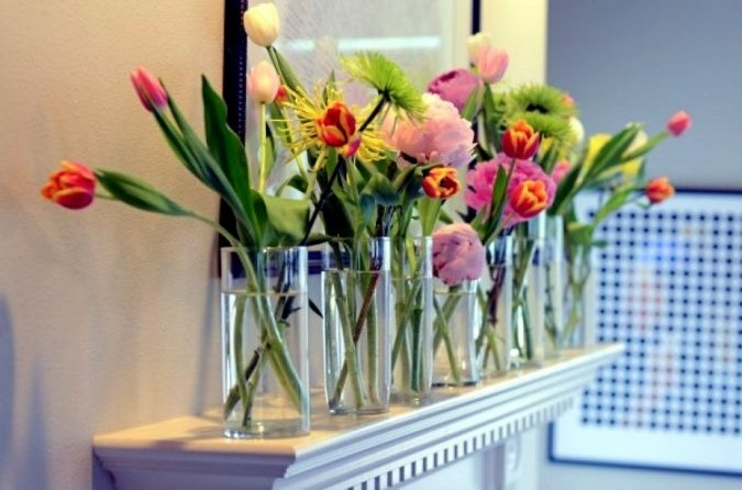 flowers-at-home-675x446 8 Tricks You Can Do Make Your Home Look Great