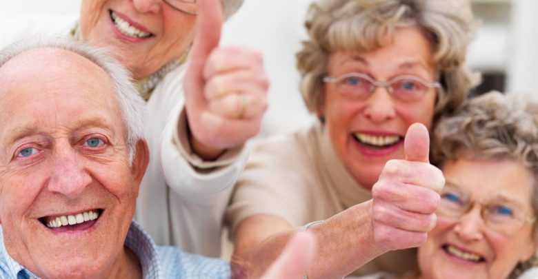 Photo of The Secret to a Healthy Old Age Lies in Adopting the Right Lifestyle Changes