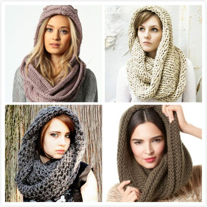headscarves Top 10 Latest products to Enjoy Your Next Winter