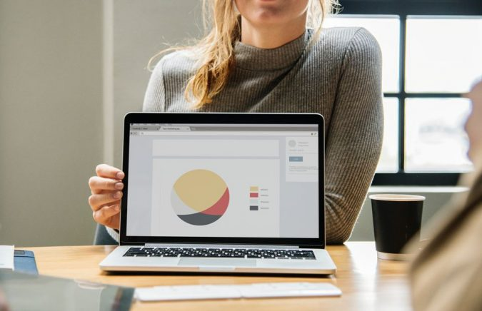 laptop-Data-visualization-in-workplace-675x436 What Impact Does Data Visualization Really Make in the Workplace?