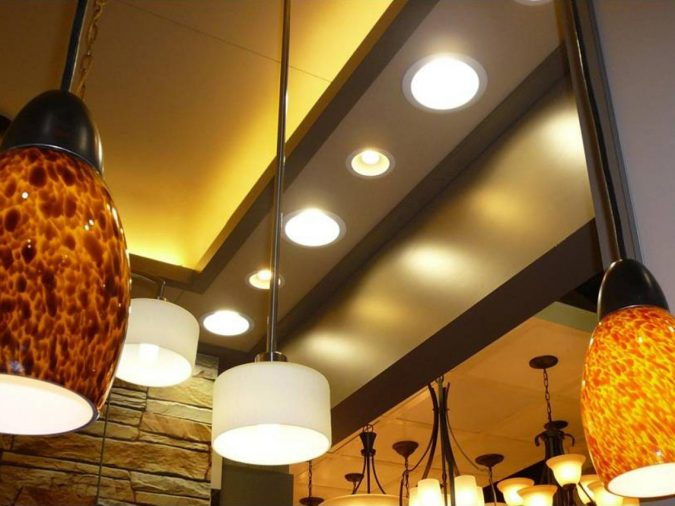 lighting-for-home-675x506 8 Tricks You Can Do Make Your Home Look Great