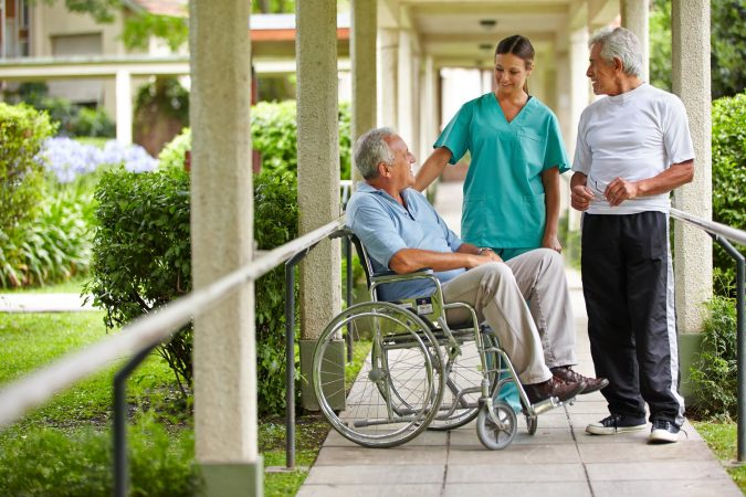 nursing-home-675x450 The Secret to a Healthy Old Age Lies in Adopting the Right Lifestyle Changes