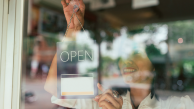 Photo of 5 Ways to Increase Your Store's Foot Traffic