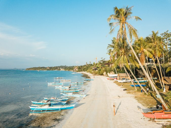 panglao-beach-bohol-island-675x506 Bookaway Review and Exploring its Popular Routes