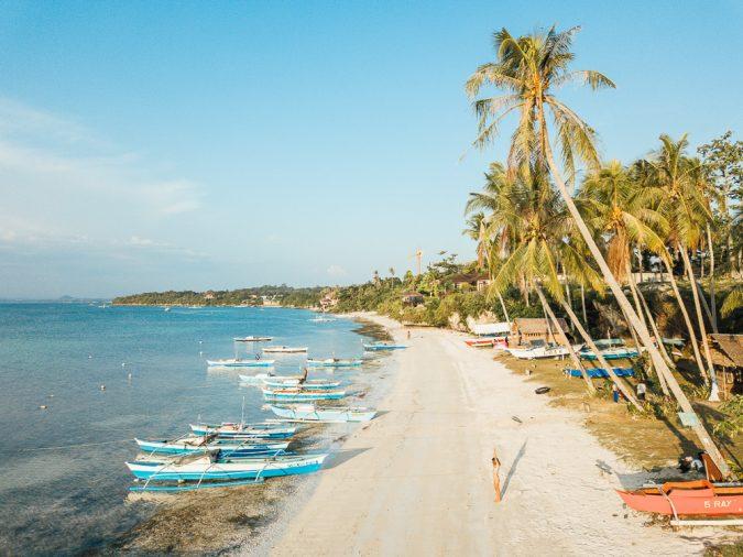 panglao-beach-bohol-island-675x506 Bookaway Review and Exploring its Popular Routes
