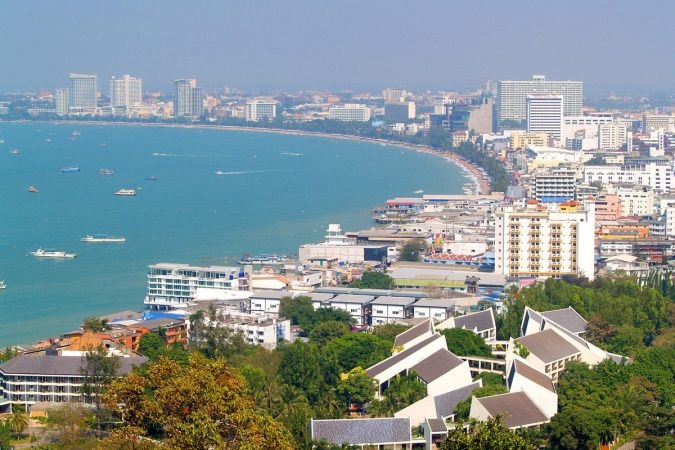 pattaya-city-675x450 Bookaway Review and Exploring its Popular Routes