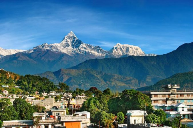 pokhara-city-675x448 Bookaway Review and Exploring its Popular Routes