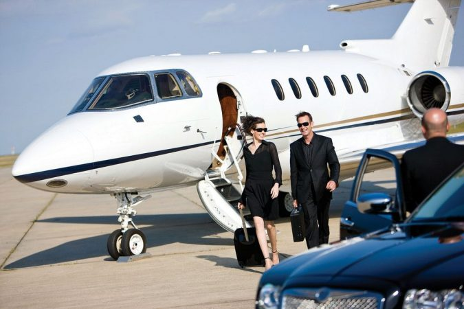 private-jet-1-675x450 5 Benefits of Renting a Private Jet