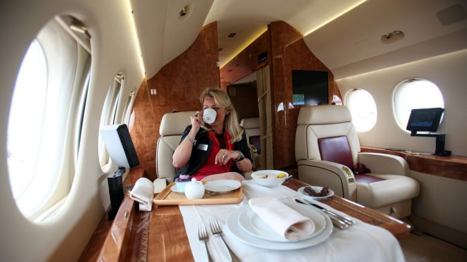 private-jet-3-675x379 5 Benefits of Renting a Private Jet