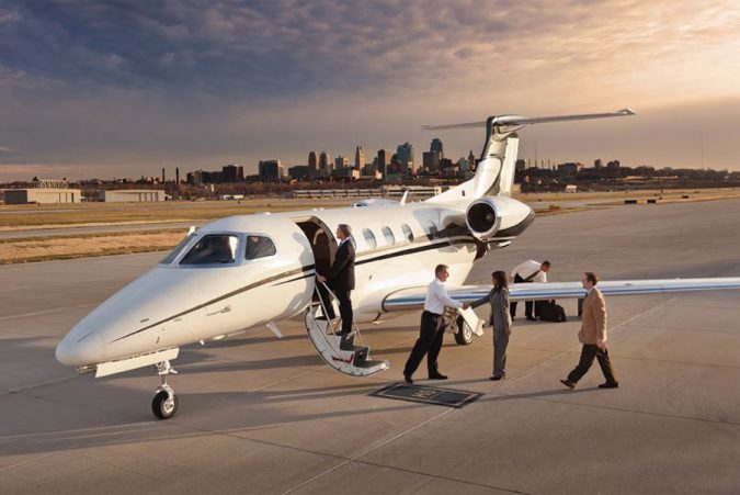 private-jet-4-675x451 5 Benefits of Renting a Private Jet