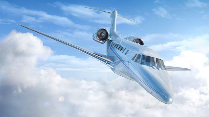 private-jet-5-675x380 5 Benefits of Renting a Private Jet