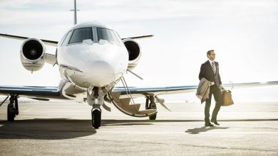 Photo of 5 Benefits of Renting a Private Jet
