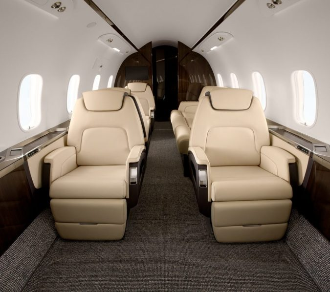 private-jet-675x598 5 Benefits of Renting a Private Jet