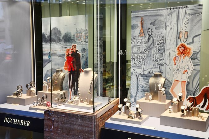 product-window-display-2-675x450 5 Ways to Increase Your Store's Foot Traffic