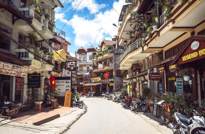 sapa-vietnam-surroundings-675x441 Bookaway Review and Exploring its Popular Routes