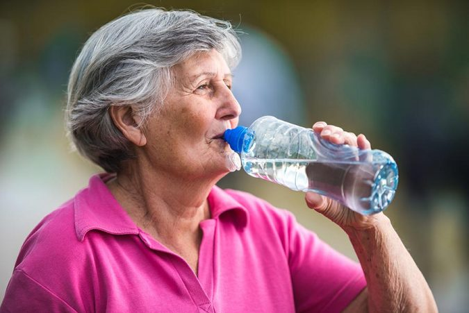 senior-drink-water-675x451 The Secret to a Healthy Old Age Lies in Adopting the Right Lifestyle Changes