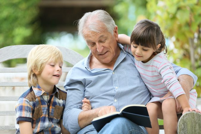 seniors-675x450 The Secret to a Healthy Old Age Lies in Adopting the Right Lifestyle Changes