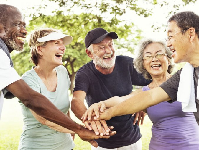 seniors.-675x507 The Secret to a Healthy Old Age Lies in Adopting the Right Lifestyle Changes