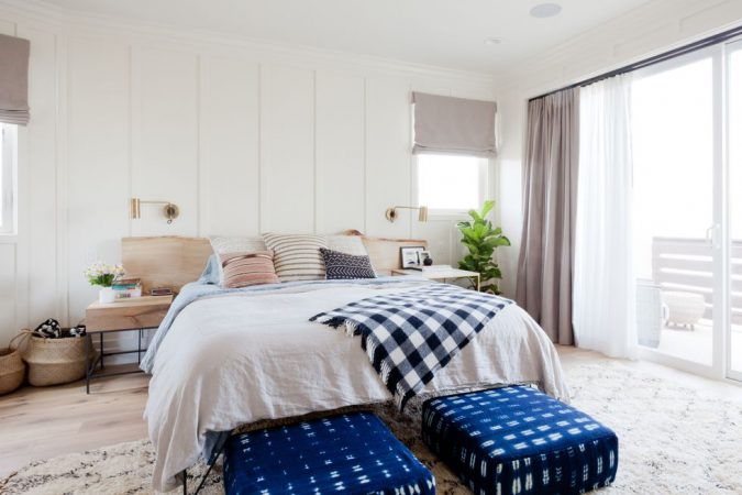 sitting-in-bedroom.-675x450 8 Tricks You Can Do Make Your Home Look Great